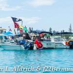 Non Mariners PA Bermuda, August 2 2015-6