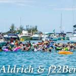 Non Mariners PA Bermuda, August 2 2015-78