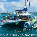 Non Mariners PA Bermuda, August 2 2015-92