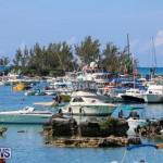 Non Mariners Race Bermuda, August 2 2015-102