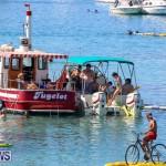 Non Mariners Race Bermuda, August 2 2015-105