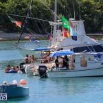 Non Mariners Race Bermuda, August 2 2015-106