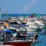 Non Mariners Race Bermuda, August 2 2015-107