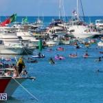 Non Mariners Race Bermuda, August 2 2015-108