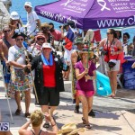 Non Mariners Race Bermuda, August 2 2015 (11)