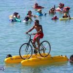 Non Mariners Race Bermuda, August 2 2015-111