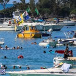 Non Mariners Race Bermuda, August 2 2015-113