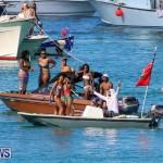 Non Mariners Race Bermuda, August 2 2015-116