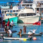 Non Mariners Race Bermuda, August 2 2015-117