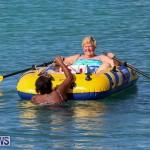 Non Mariners Race Bermuda, August 2 2015-118