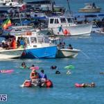 Non Mariners Race Bermuda, August 2 2015-119