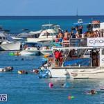 Non Mariners Race Bermuda, August 2 2015-120