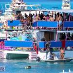 Non Mariners Race Bermuda, August 2 2015-121