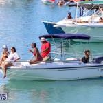 Non Mariners Race Bermuda, August 2 2015-122