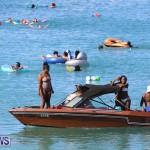 Non Mariners Race Bermuda, August 2 2015-123