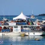 Non Mariners Race Bermuda, August 2 2015-127