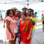 Non Mariners Race Bermuda, August 2 2015-139