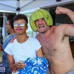 Non Mariners Race Bermuda, August 2 2015-148