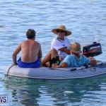 Non Mariners Race Bermuda, August 2 2015-157