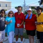 Non Mariners Race Bermuda, August 2 2015-159