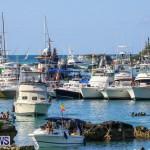 Non Mariners Race Bermuda, August 2 2015-164