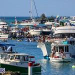 Non Mariners Race Bermuda, August 2 2015-165