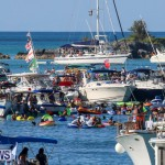 Non Mariners Race Bermuda, August 2 2015-166