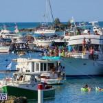 Non Mariners Race Bermuda, August 2 2015-169