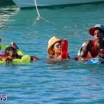 Non Mariners Race Bermuda, August 2 2015-171