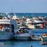 Non Mariners Race Bermuda, August 2 2015-172