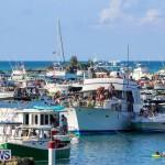 Non Mariners Race Bermuda, August 2 2015-173