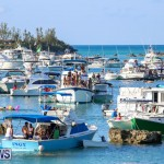 Non Mariners Race Bermuda, August 2 2015-174