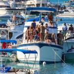 Non Mariners Race Bermuda, August 2 2015-175