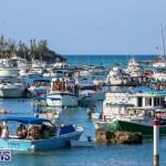 Non Mariners Race Bermuda, August 2 2015-176