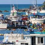 Non Mariners Race Bermuda, August 2 2015-177