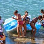 Non Mariners Race Bermuda, August 2 2015-180