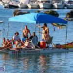 Non Mariners Race Bermuda, August 2 2015-196