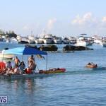 Non Mariners Race Bermuda, August 2 2015-197