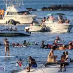 Non Mariners Race Bermuda, August 2 2015-204