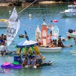 Non Mariners Race Bermuda, August 2 2015 (33)
