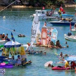 Non Mariners Race Bermuda, August 2 2015 (34)