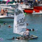 Non Mariners Race Bermuda, August 2 2015 (48)