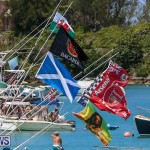 Non Mariners Race Bermuda, August 2 2015 (5)