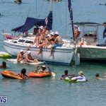 Non Mariners Race Bermuda, August 2 2015 (58)
