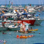 Non Mariners Race Bermuda, August 2 2015 (63)