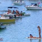 Non Mariners Race Bermuda, August 2 2015-79