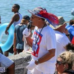 Non Mariners Race Bermuda, August 2 2015-82