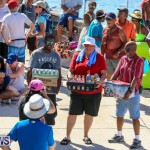Non Mariners Race Bermuda, August 2 2015-85