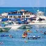 Non Mariners Race Bermuda, August 2 2015-87