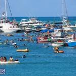 Non Mariners Race Bermuda, August 2 2015-90